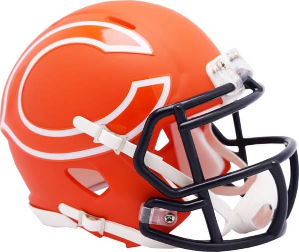 Riddell Chicago Bears AMP Speed Mini Football Helmet product image