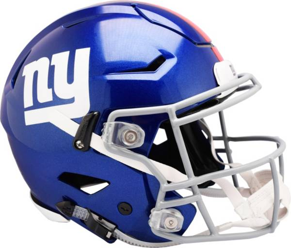 Riddell New York Giants Speed Flex Authentic Football Helmet product image