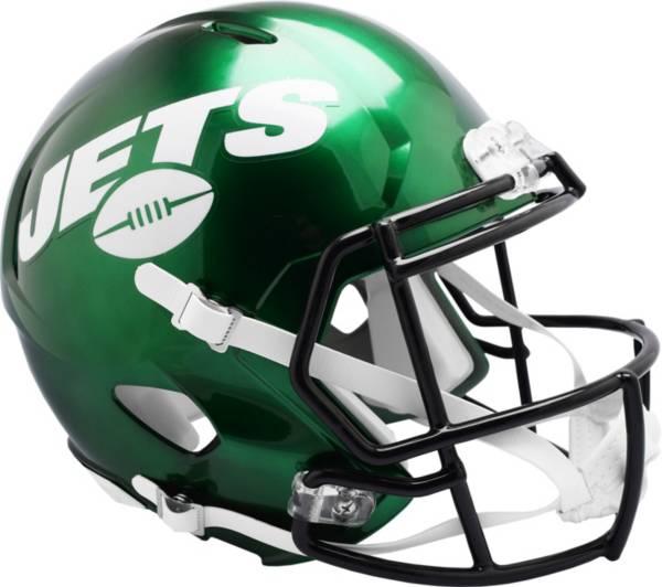 Riddell New York Jets Speed Replica Football Helmet product image