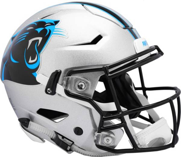 Riddell Carolina Panthers Speed Flex Authentic Football Helmet product image