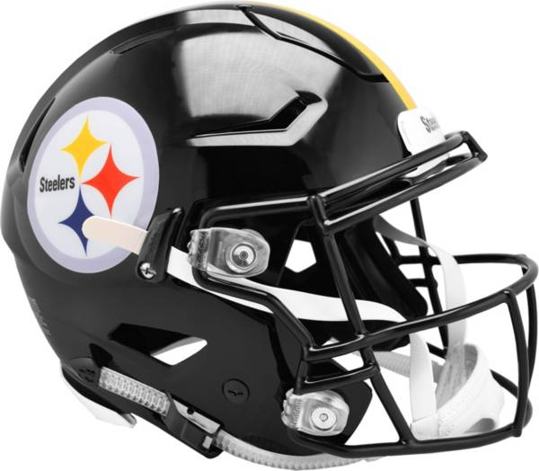 Riddell Pittsburgh Steelers Speed Flex Authentic Football Helmet product image