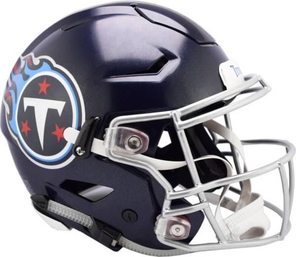 Riddell Tennessee Titans Speed Flex Authentic Football Helmet product image