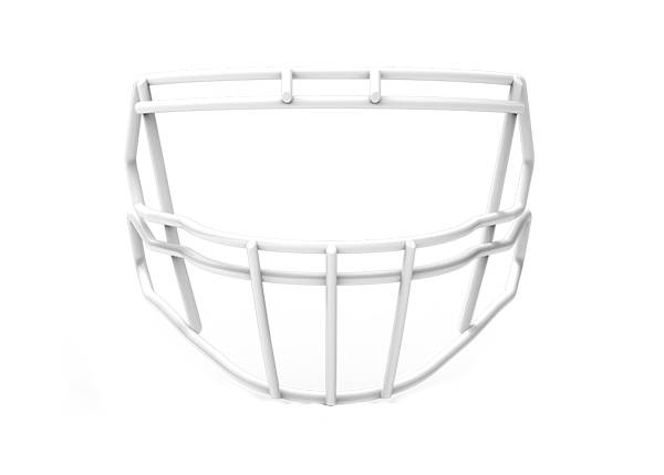 Riddell S2BD-HS4 Football Facemask product image