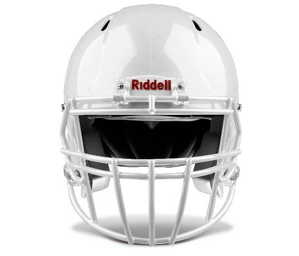 Riddell Youth Victor Inflate Football Helmet product image