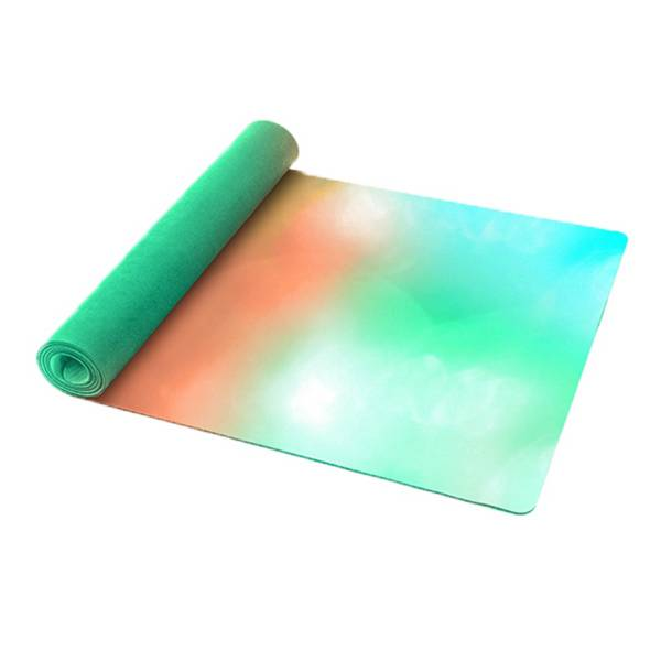 Life Energy 6mm Reversible Double Sided Yoga Mat product image