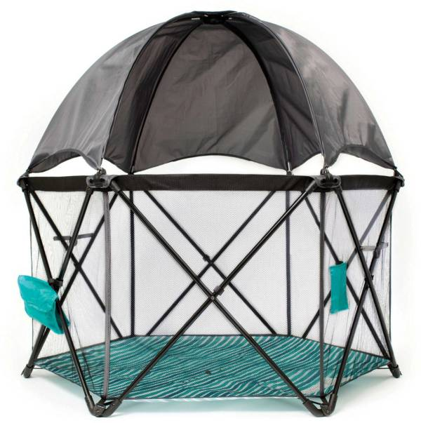 Baby Delight Go With Me Eclipse Playard with Canopy product image
