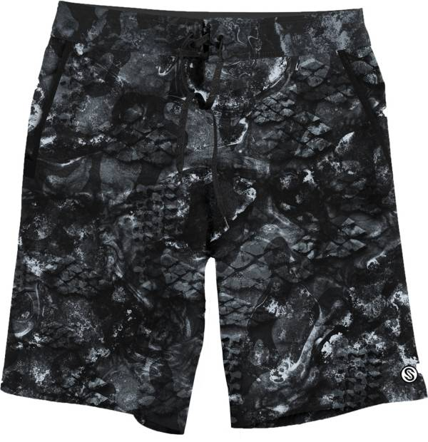 Scales Gear Men's First Mates Fishing Shorts product image