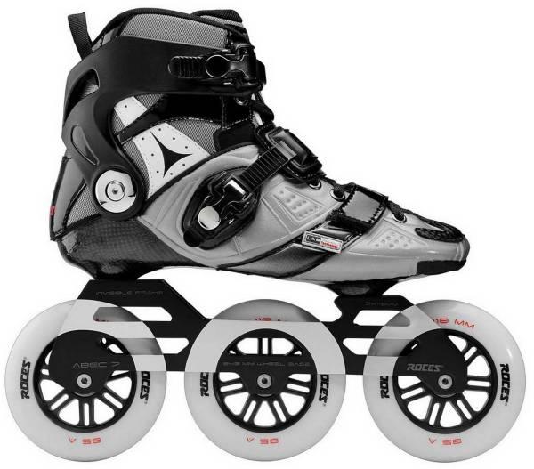 Roces USA Mens LAB Inline Skates