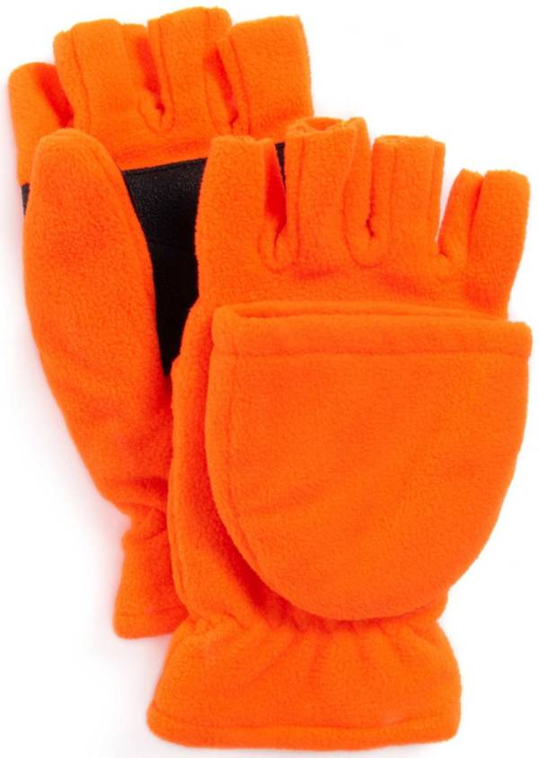 Reliable of Milwaukee Blaze Fleece Flip Mittens product image