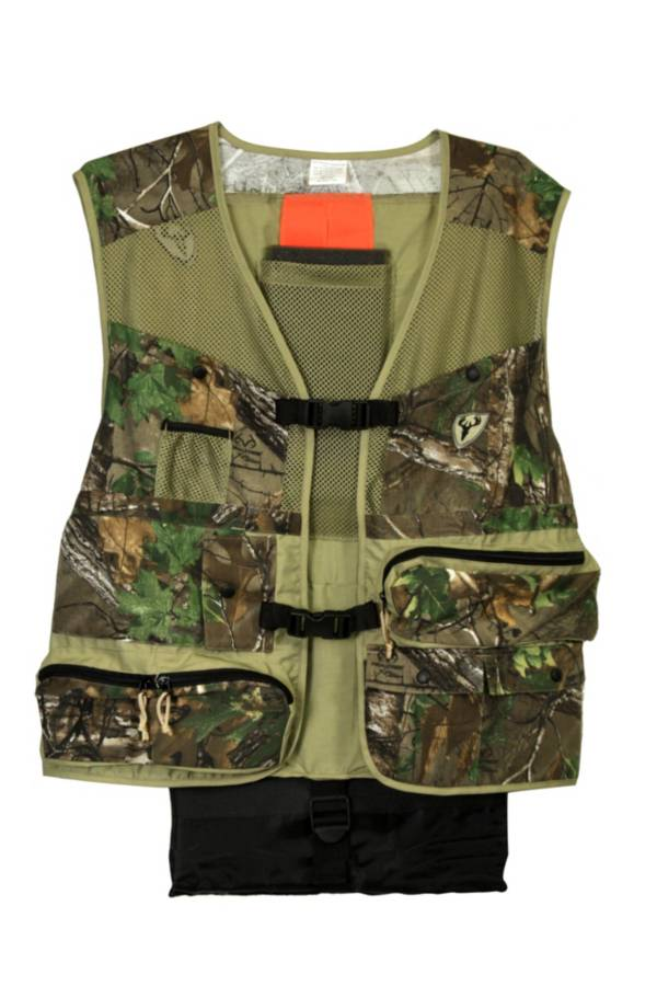 Blocker Outdoors Shield Series Torched Turkey Vest product image