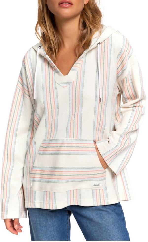 Roxy Women's Call of the Ocean Fleece Hoodie product image