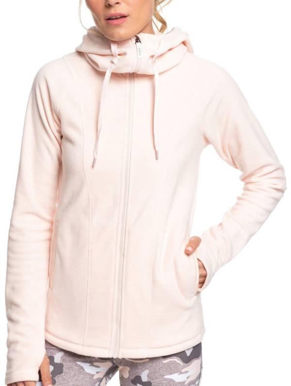 Roxy Women's Electric Feeling 4 Full Zip Fleece Hoodie product image