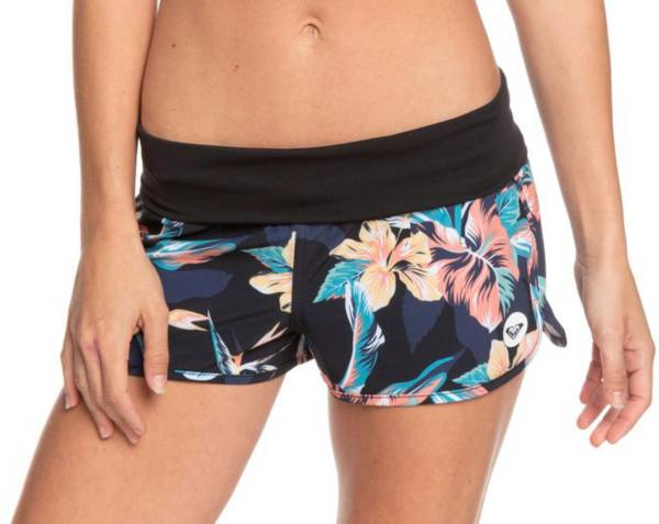 Roxy Women's Endless Summer Print Board Shorts product image