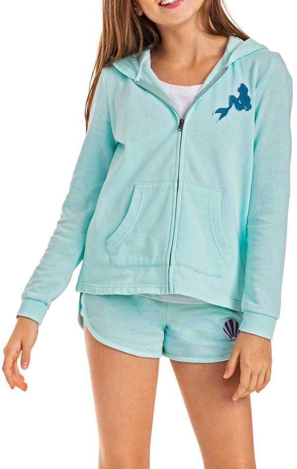 Roxy Girls' New Adventures Sweat Shorts product image