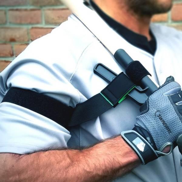 SWINGRAIL Baseball/Softball Swing Trainer product image