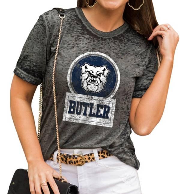 Gameday Couture Women's Butler Bulldogs Grey Boyfriend T-Shirt product image