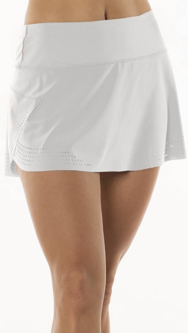 Lucky In Love Women's Laser Pulse Tennis Skort product image