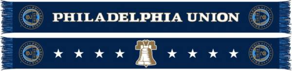 Ruffneck Scarves Philadelphia Union Liberty Bell Scarf product image