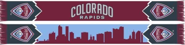Ruffneck Scarves Colorado Rapids Skyline Scarf product image