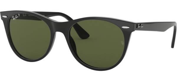 Ray-Ban Wayfarer II Polarized Sunglasses product image