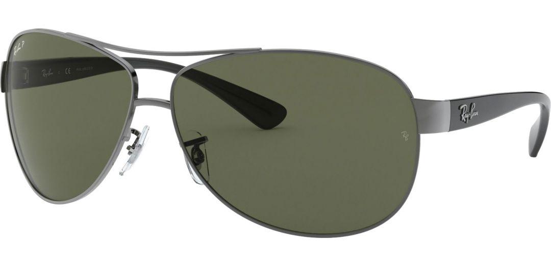 30173c56464e Ray-Ban Women's Aviator Polarized Sunglasses | DICK'S Sporting Goods