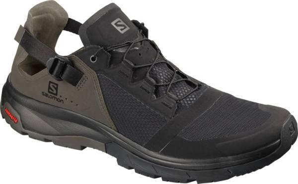 Salomon Men's Techamphibian 4 Hiking Shoes product image