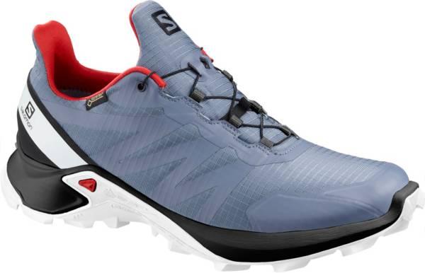 Salomon Men's Supercross GTX Trail Running Shoes product image