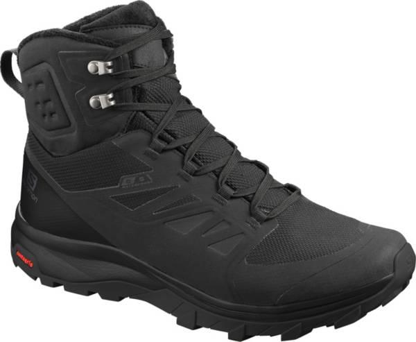 Salomon Men's OUTBlast 200g Waterproof Winter Boots product image