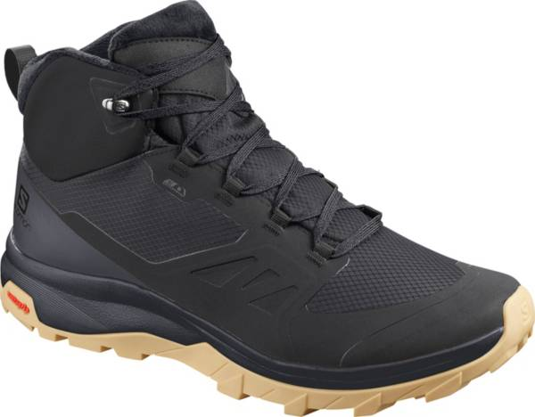 Salomon Men's OUTSnap Waterproof Hiking Boots product image