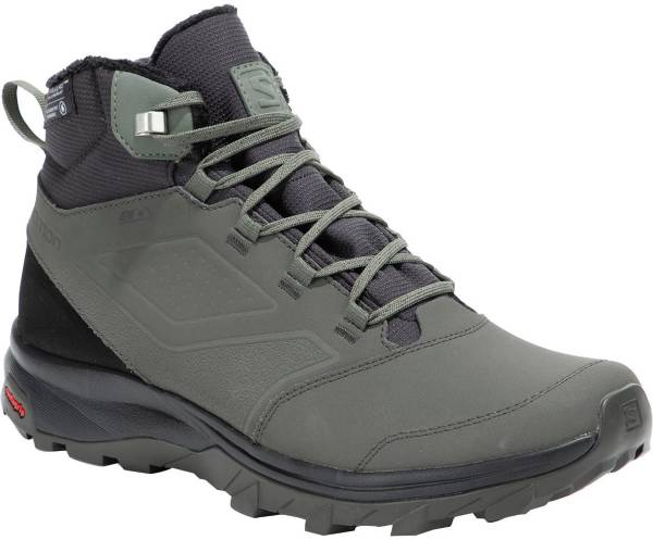 Salomon Men's Yalta 200g Waterproof Winter Boots product image