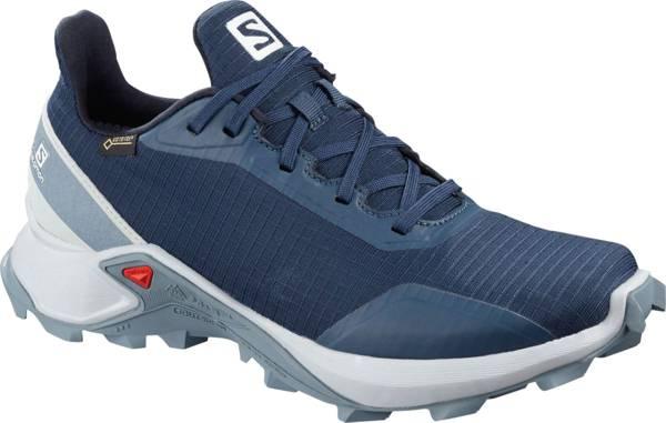 Salomon Women's Alphacross GTX Trail Running Shoes product image