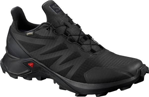 Salomon Women's Supercross GTX W Trail Running Shoes product image