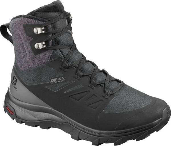 Salomon Women's OUTBlast 200g Waterproof Winter Boots product image