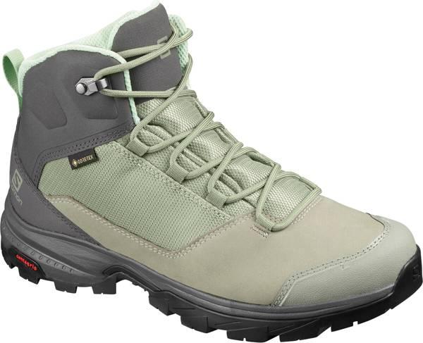 Salomon Women's Outward GTX Waterproof Hiking Boots product image