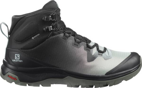 Salomon Women's Vaya Mid GTX Waterproof Hiking Boots product image