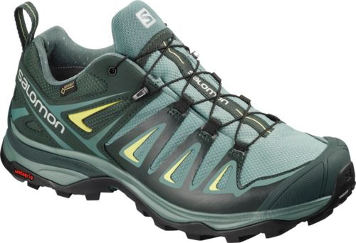 8fd613269 Salomon Women s X Ultra 3 GTX Waterproof Hiking Shoes. noImageFound.  Previous