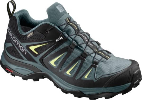 Salomon Women's X Ultra 3 GTX Waterproof Hiking Shoes product image
