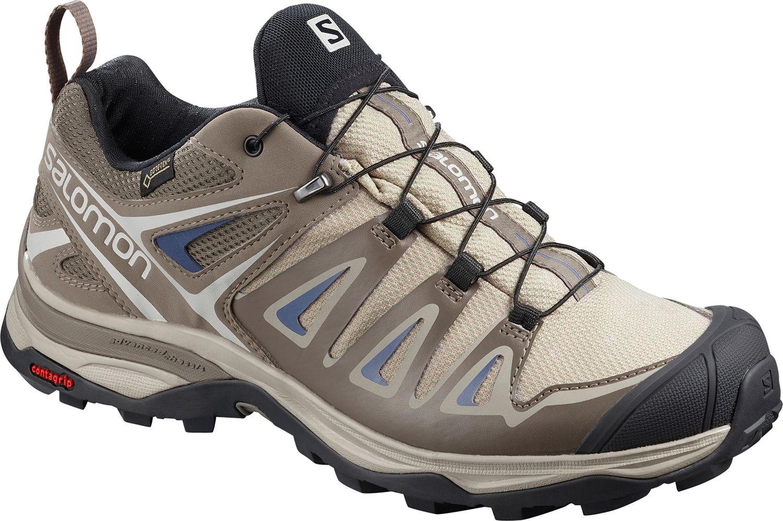 salomon x ultra 3 gtx men's hiking shoes review blog