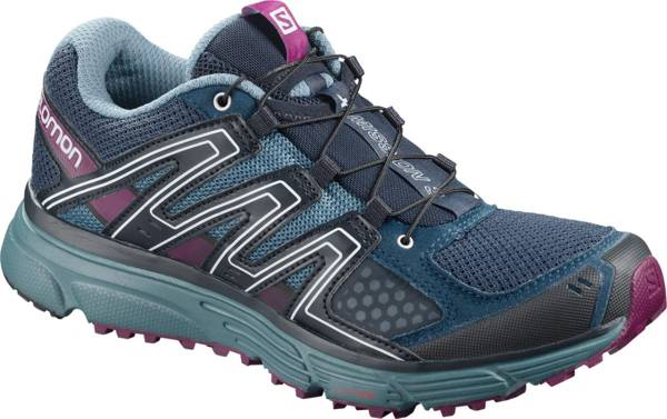 Salomon Women's X-Mission 3 Trail Running Shoes product image