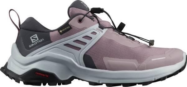 Salomon Women's X Raise GTX Waterproof Hiking Shoes product image