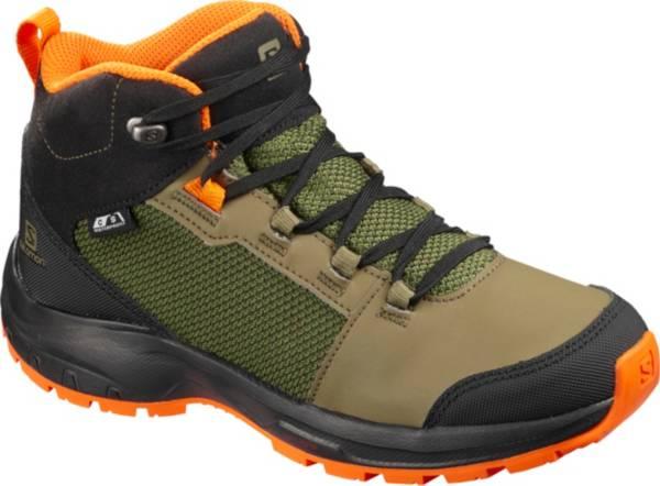 Salomon Kids' Outward ClimaSalomon Waterproof Hiking Boots product image