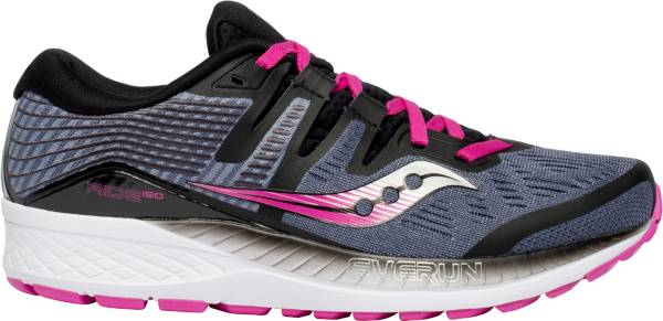 Saucony Women's Ride ISO Running Shoes product image