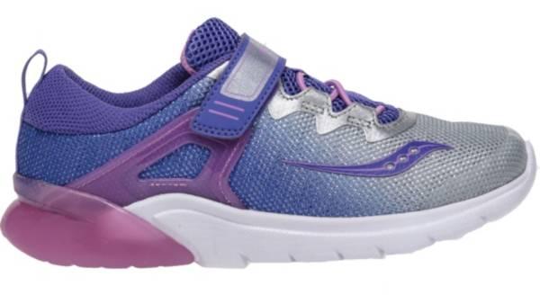 Saucony Kids' Preschool Flash Glow AC Shoes product image