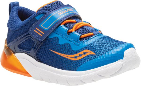 Saucony Toddler Flash Glow Shoes product image