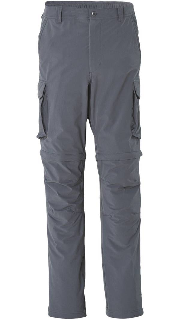 Striker Men's Barrier UPF Zip-Off Pants (Regular and Big & Tall) product image