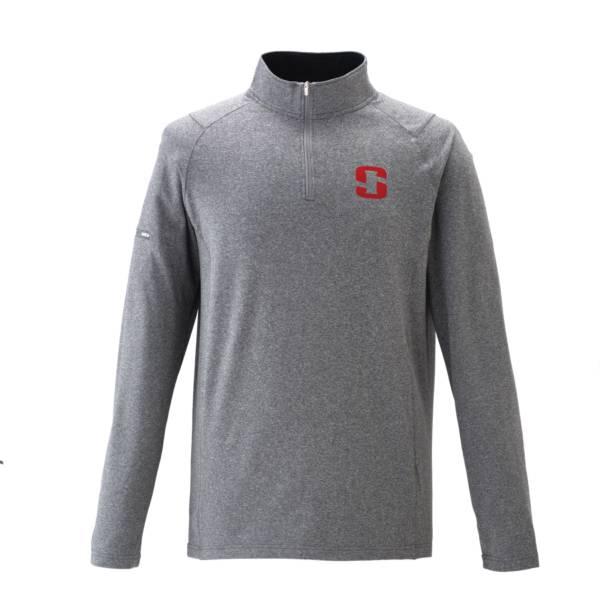 Striker Ice Men's Elite Ice Fishing ¼ Zip Long Sleeve Shirt (Regular and Big & Tall) product image