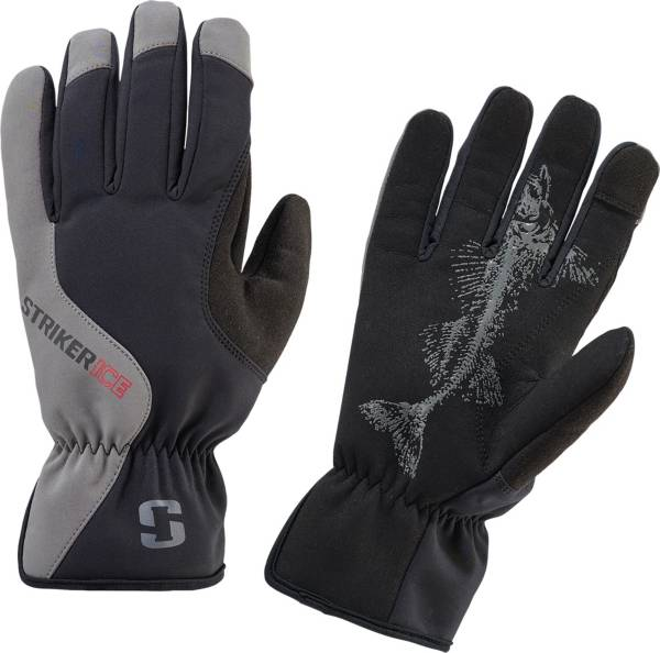 Striker Ice Men's Rigging Softshell Ice Fishing Glove product image