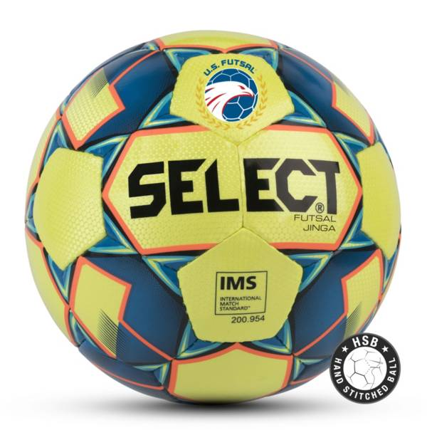 Select Futsal Jinga IMS Soccer Ball product image