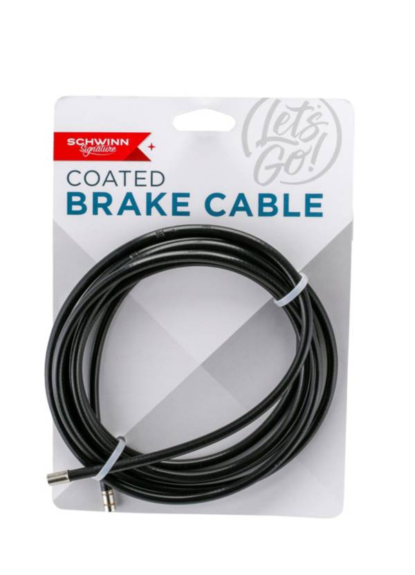 Schwinn Signature Coated Bike Brake Cable product image