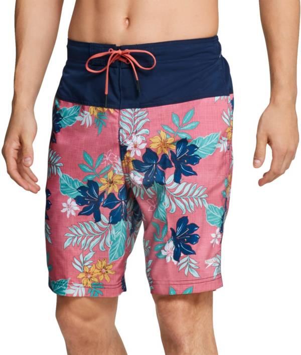 "Speedo Men's Bondi Floral 20"" Board Shorts product image"